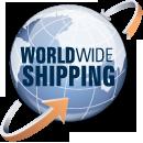 We Export World Wide.
