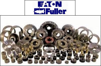 Fuller Transmission Parts.